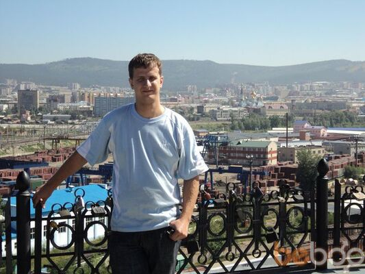 Фото мужчины Smit, Чита, Россия, 36