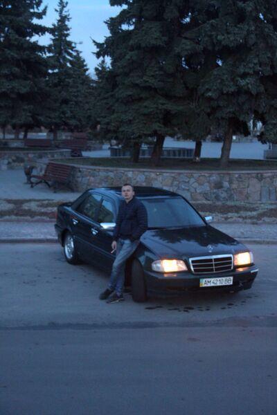 Фото мужчины Женя, Киев, Украина, 21