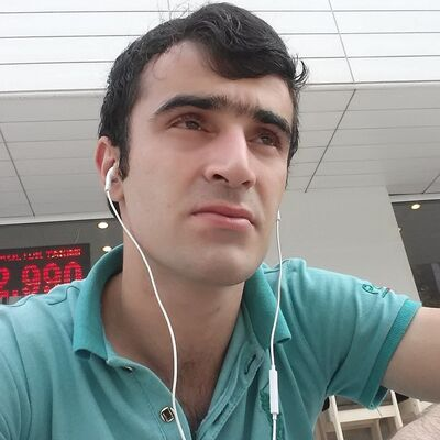 Фото мужчины Ali, Стамбул, Турция, 29