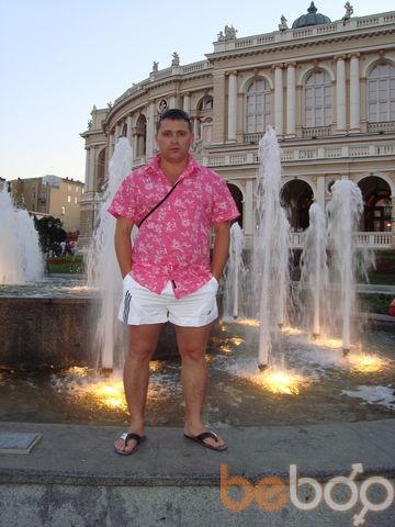 Фото мужчины slavon, Одесса, Украина, 34