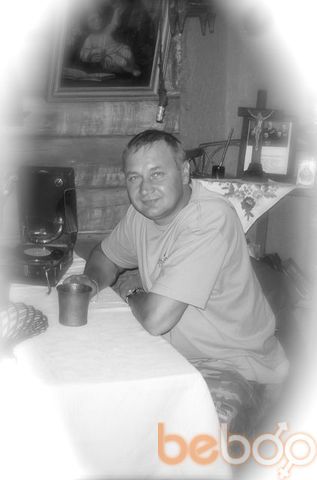 Фото мужчины Acropolis, Минск, Беларусь, 41