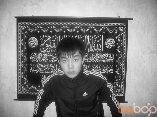 Фото мужчины Adik, Семей, Казахстан, 25