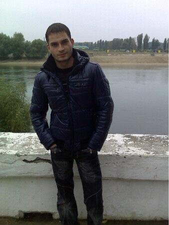 Фото мужчины Андрей, Новосибирск, Россия, 32