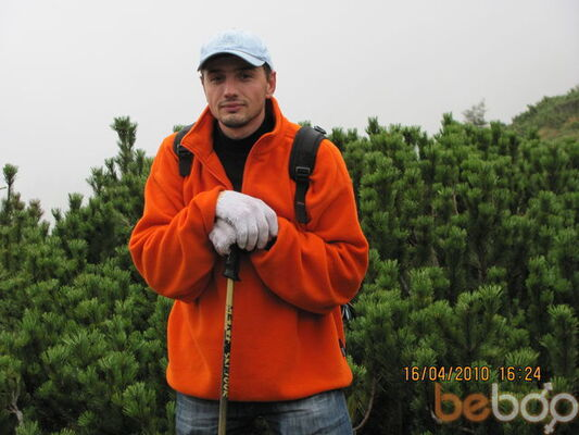 Фото мужчины gavrosh, Черновцы, Украина, 39