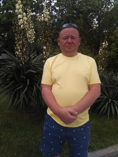 Фото мужчины Сергей, Москва, Россия, 46