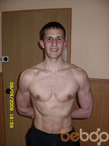 Фото мужчины house, Минск, Беларусь, 32