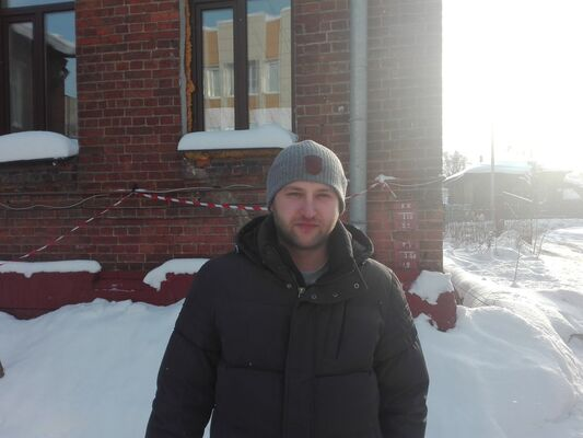 Фото мужчины александр, Иваново, Россия, 35