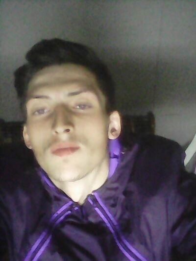 Фото мужчины Иван, Воскресенск, Россия, 21