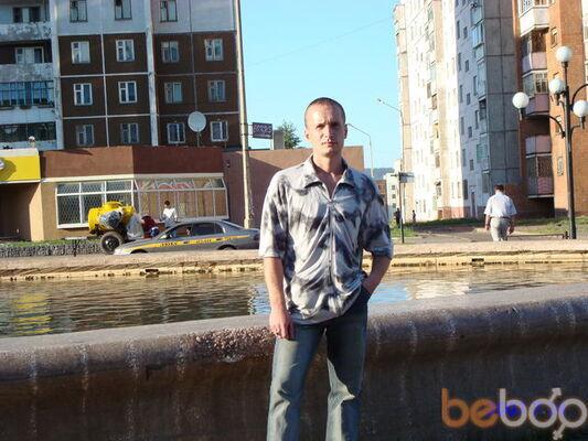 Фото мужчины symerc, Братск, Россия, 28