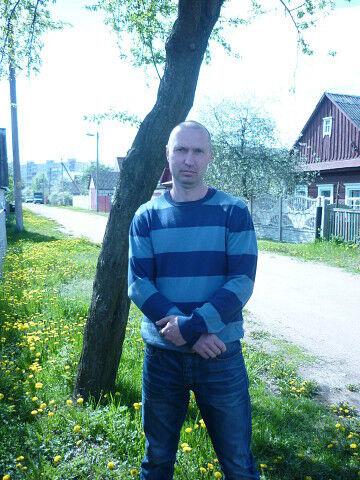 Фото мужчины Эдуард, Солигорск, Беларусь, 40