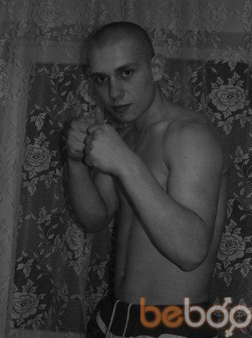 Фото мужчины everlast, Киев, Украина, 27
