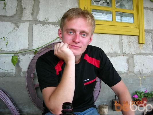 Фото мужчины gizer, Минск, Беларусь, 37