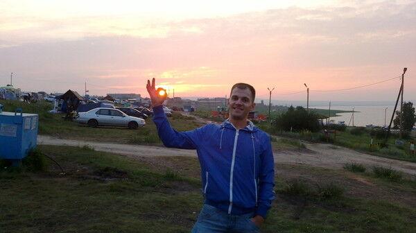 Фото мужчины Евгений, Норильск, Россия, 36