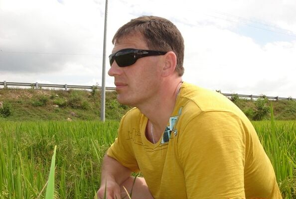 Фото мужчины Алексей, Копейск, Россия, 39