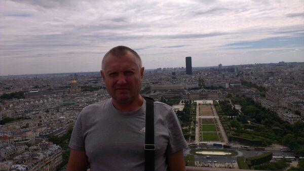Фото мужчины Владимир, Иркутск, Россия, 55