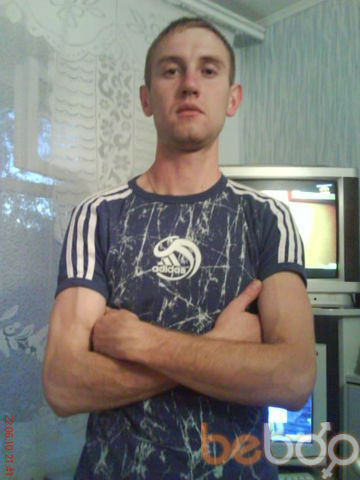 Фото мужчины killa, Тольятти, Россия, 33