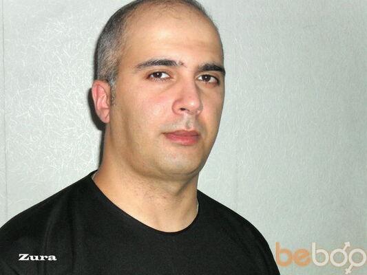 Фото мужчины zurka, Тбилиси, Грузия, 41