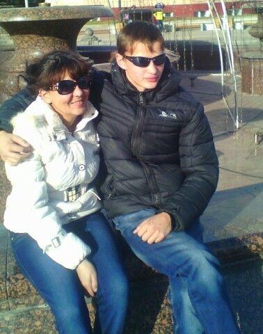 Фото девушки Виктория, Улан-Удэ, Россия, 41