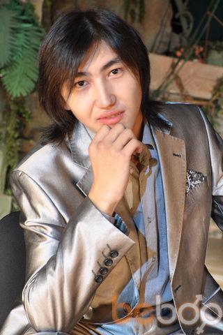Фото мужчины RASL, Астана, Казахстан, 29