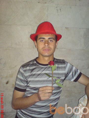 Фото мужчины 091123177, Ереван, Армения, 27