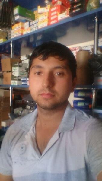 Фото мужчины Азиз, Самарканд, Узбекистан, 30