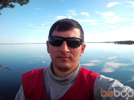 Фото мужчины fagot, Тюмень, Россия, 41