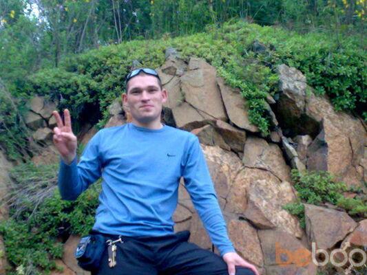 Фото мужчины voinspec, Магнитогорск, Россия, 35