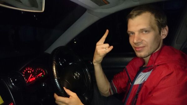 Фото мужчины Виталий, Комсомольск-на-Амуре, Россия, 27