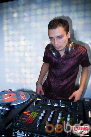 Фото мужчины DJ FARAON, Санкт-Петербург, Россия, 29