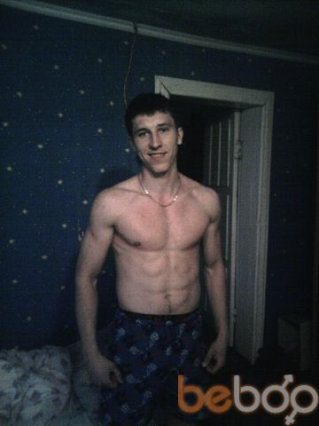 Фото мужчины bono, Минск, Беларусь, 29