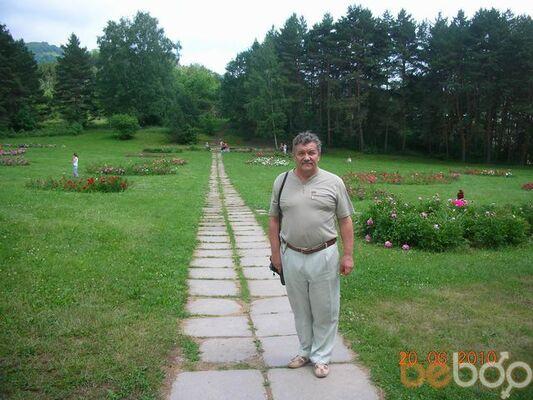 Фото мужчины Влад, Кисловодск, Россия, 60