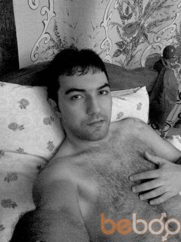 Фото мужчины Anarios, Баку, Азербайджан, 33