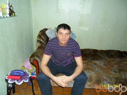 Фото мужчины afhblhbafl, Новосибирск, Россия, 34