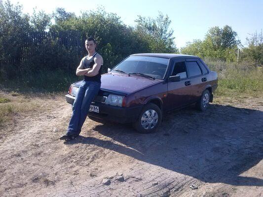 Фото мужчины Артем, Саратов, Россия, 24