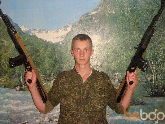 Фото мужчины georgi, Минск, Беларусь, 29