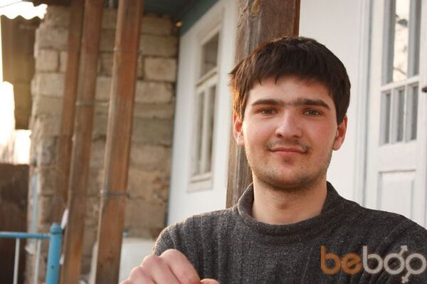 Фото мужчины volk, Бельцы, Молдова, 26