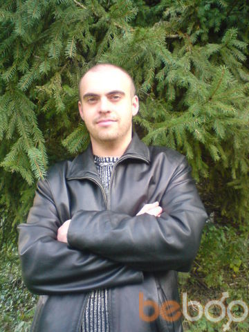Фото мужчины shaman666, Нежин, Украина, 37