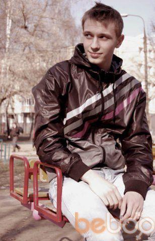 Фото мужчины gandbolist, Чехов, Россия, 25