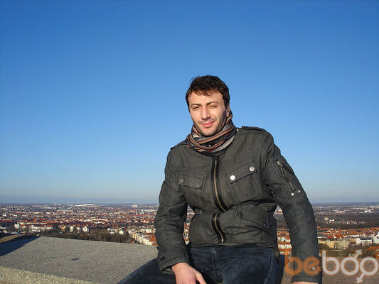 Фото мужчины sex star, Ереван, Армения, 37