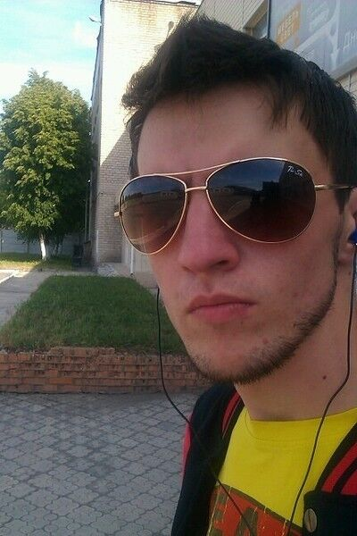 Фото мужчины Жека, Павлоград, Украина, 24