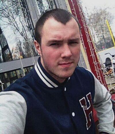 Фото мужчины Дима, Москва, Россия, 24