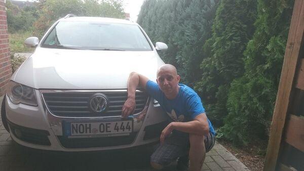 Фото мужчины Серёга, Lingen, Германия, 37