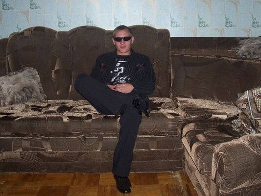 Фото мужчины Пётр, Челябинск, Россия, 33