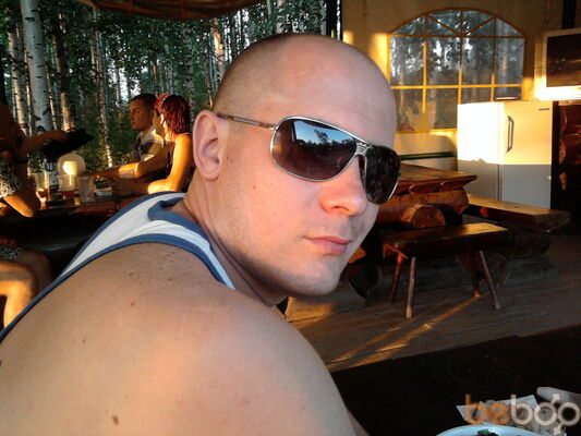 Фото мужчины Серж, Архангельск, Россия, 36