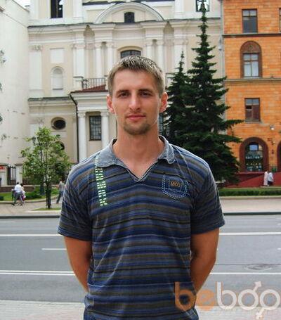 Фото мужчины Yuri, Минск, Беларусь, 35