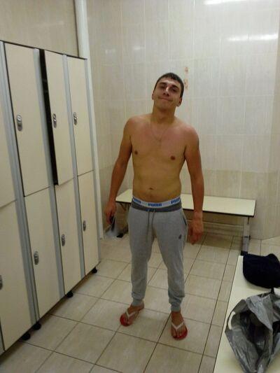 Фото мужчины Имя фамилия, Москва, Россия, 33