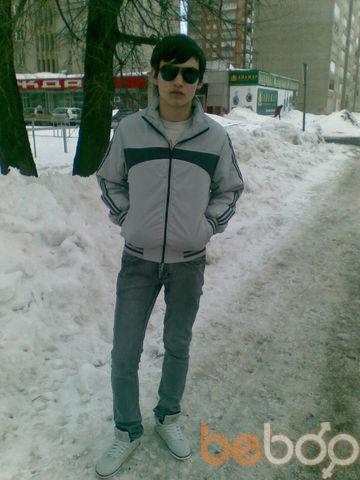 Фото мужчины SpID, Глазов, Россия, 26