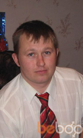 Фото мужчины ljkjnj, Томск, Россия, 40