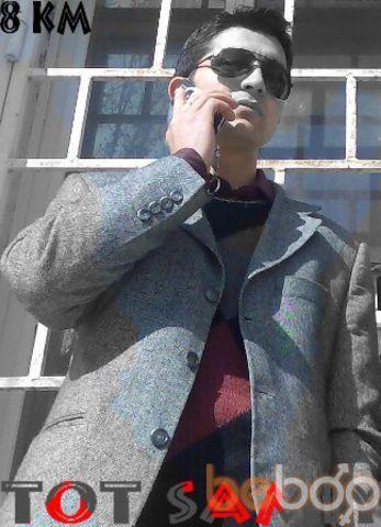 Фото мужчины EJIXAH, Баку, Азербайджан, 33
