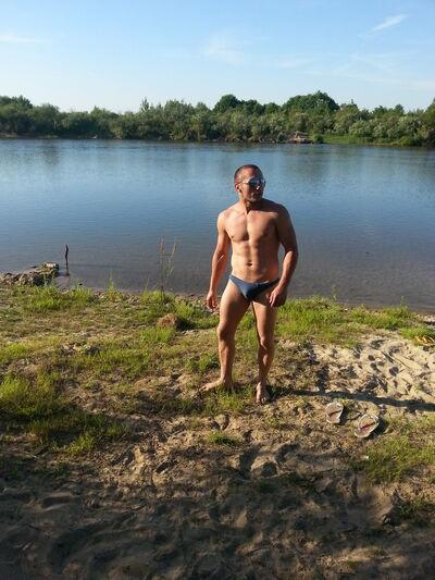 Фото мужчины Андрей, Новокуйбышевск, Россия, 28